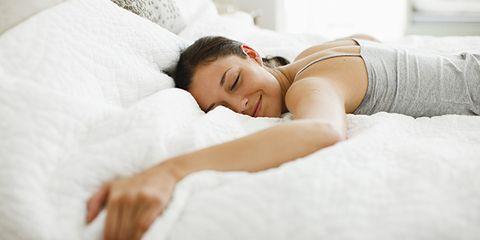 how many hours of sleep do you need?