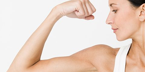 exercises to target your arms and abs