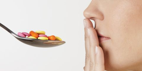 A pill filled with someone else's feces could reinvigorate your health