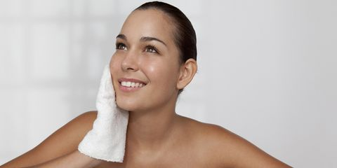 Natural remedies for acne, rosacea, dry skin, and more