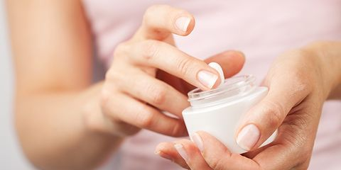 The Right Way To Apply Your Anti-Aging Products