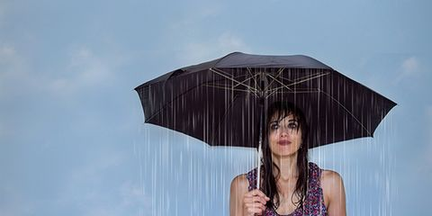 weather-proof your makeup