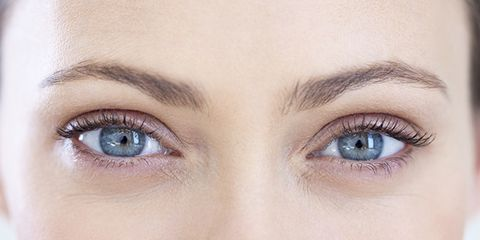 health conditions your eyes can give away