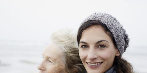surprising traits you inherit from your parents