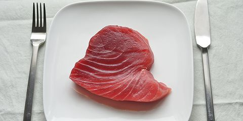 eat tuna every day without taking in too much mercury