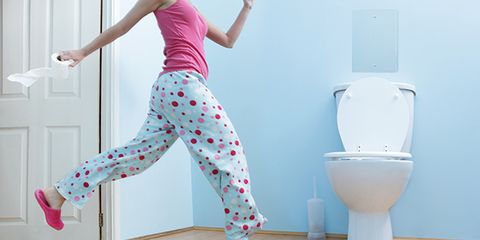 How Bad Is It To Hold Your Pee?