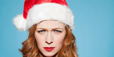 What's the most stressful part of the holidays? Americans weigh in.