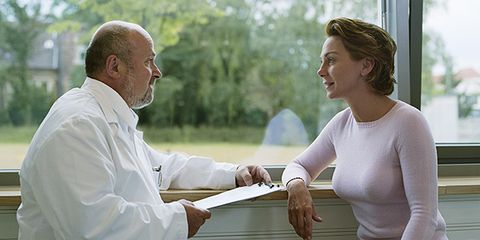 10 signs you need a new doctor