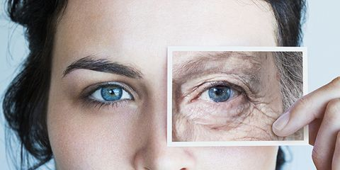 skin care mistakes that are aging you