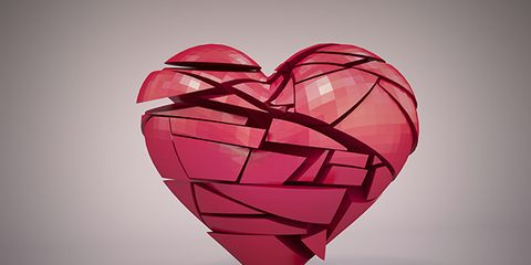 health effects of divorce