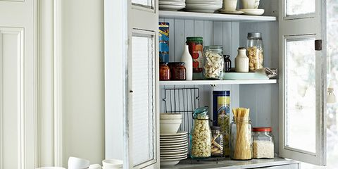 stock your pantry with these 10 things