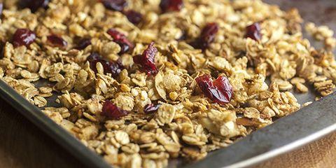 healthy granola recipes for every dietary need