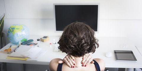 14 Habits Killing Your Back