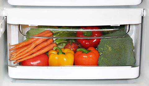 9 Food Storage Secrets You Really Need To Know