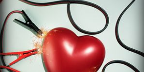 heart health heart attack link with post traumatic stress disorder