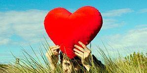 Grass, Heart, Organ, Grassland, Love, Grass family, Meadow, Prairie, Wind, Coquelicot,
