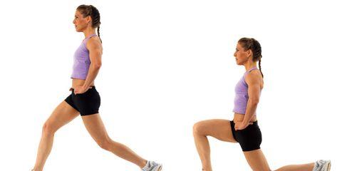 Footwear, Leg, Shoe, Human leg, Sportswear, Physical fitness, Joint, Athletic shoe, Exercise, Active pants,