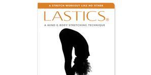 Sweat It or Skip It - Lastics, A Stretch Workout Like No Other