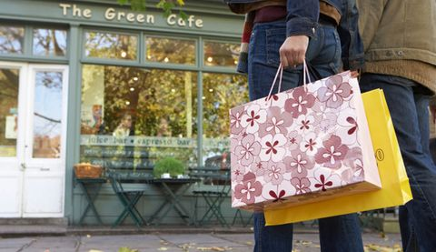 Are You A Shopping Addict?