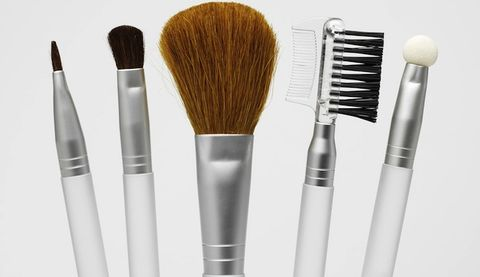 Bobbi Brown's Guide To Makeup Brushes | Prevention