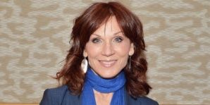 Marilu Henner on giving yourself a Memory Makeover