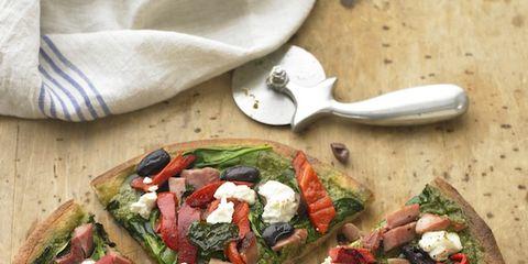 Dishware, Food, Ingredient, Kitchen utensil, Cutlery, Vegetable, Cuisine, Recipe, Leaf vegetable, Dish,