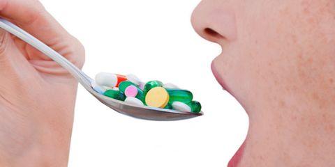 Finger, Skin, Neck, Colorfulness, Nail, Ingredient, Teal, Medicine, Peach, Pharmaceutical drug,