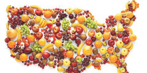 Fruit, Natural foods, Produce, Food group, Berry, Seedless fruit, Grapevine family, Superfruit, Whole food, Superfood,