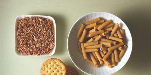 Food, Brown, Finger food, Ingredient, Baked goods, Tableware, Breakfast, Snack, Cuisine, Cookies and crackers,