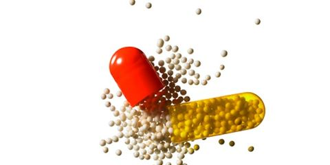 Pill, Ingredient, Medicine, Liquid, Carmine, Pharmaceutical drug, Capsule, Produce, Analgesic, Medical,