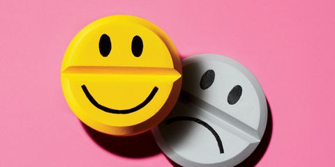 Finger, Yellow, Emoticon, Smiley, Happy, Pink, Facial expression, Colorfulness, Purple, Magenta,