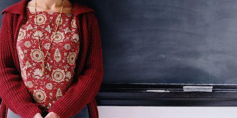 Sleeve, Textile, Pattern, Collar, Maroon, Sweater, Denim, Woolen, Wool, Button,