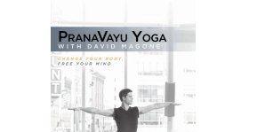 Fitness DVD Review: PranaVayu Yoga