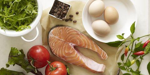 Food, Ingredient, Produce, Vegetable, Leaf vegetable, Vegan nutrition, Whole food, Natural foods, Root vegetable, Egg,