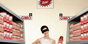 GMO foods are sneaking onto your grocery store shelves