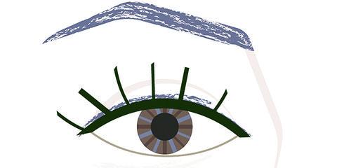 saggy eyelids