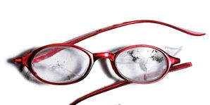 improve your vision: reading glasses