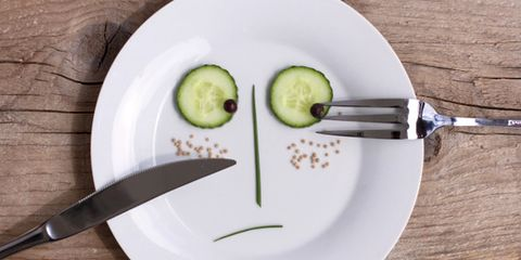 Why Heartbreak Affects Our Appetite