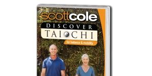 Fitness DVD Review: Scott Cole, Discover Tai Chi for Balance & Mobility