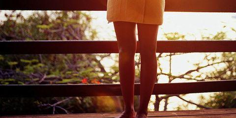 Wood, Human leg, Hardwood, Wood stain, Sunlight, Tints and shades, Calf, Knee, Foot, Toe,