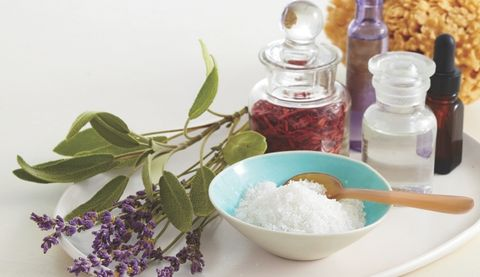 Relaxing Baths To Ease Your Stress | Prevention