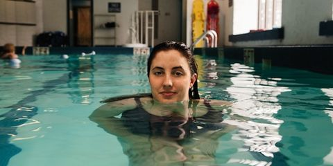 Swimming pool, Fun, Leisure, Fluid, Aqua, Liquid, Turquoise, Leisure centre, Reflection, Swimming,