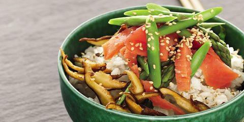easy sushi recipe