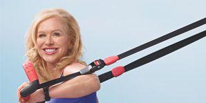 suspension straps workout routine
