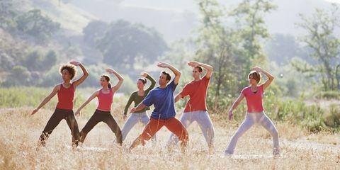 Fun, Hat, Rejoicing, Leisure, People in nature, Summer, Sun hat, Grassland, Friendship, Field,