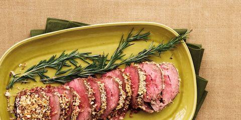 healthy beef tenderloin
