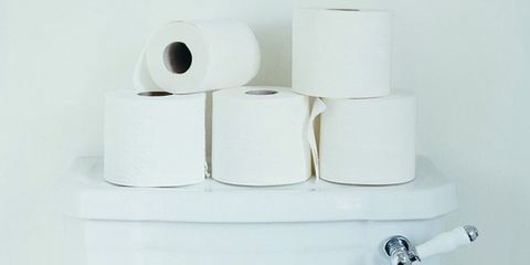 White, Paper product, Paper, Household supply, Cylinder, Paper towel, Plastic, Circle, Silver, Still life photography,