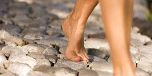 Dos And Don'ts Of Barefoot Walking