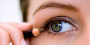 natural eye lift