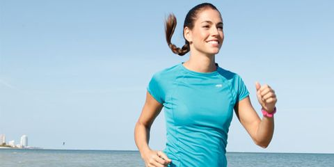 Sleeve, Shoulder, Elbow, Standing, Joint, Happy, Leisure, Ocean, Azure, Travel,